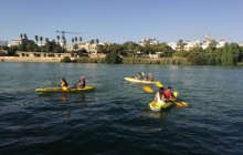 Seville City Tour by Kayak