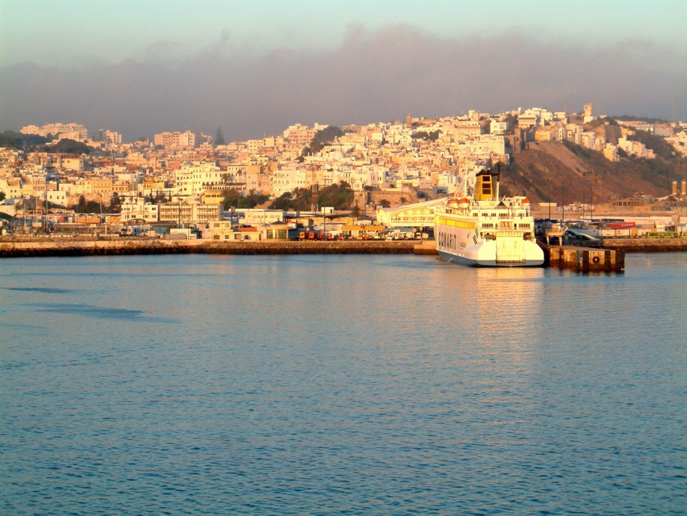 Tangier and Morocco Tour from Seville