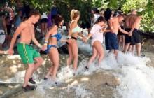 Dunn's River Falls Adventure Tour from Ocho Rios