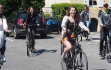 Bike-Electric Saint-Emilion Half Day