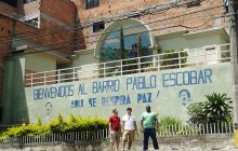 Private Pablo Escobar Tour