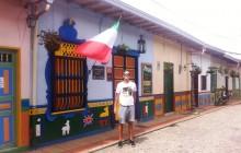 Private Tour to Guatape & Peñol