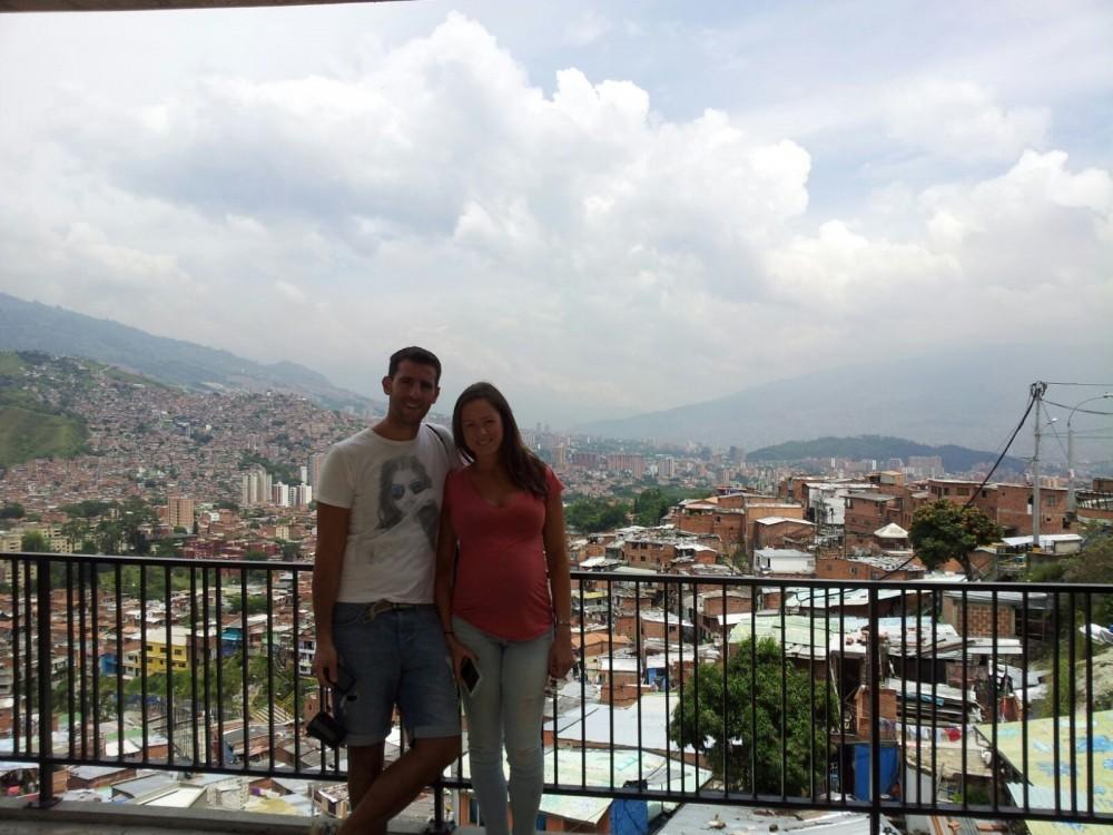 Private Medellin Slums Tour