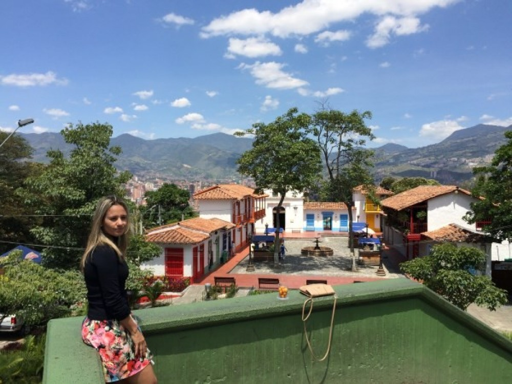 Private Tour of Medellin Prime Parks