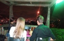 Private Medellin Traditional Fonda Tour