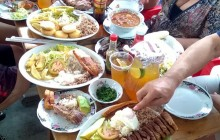 Private Medellin Gastronomic Tour