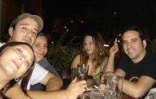 Private Medellin Pub Crawl Tour