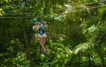 Rainforest Adventures Jamaica