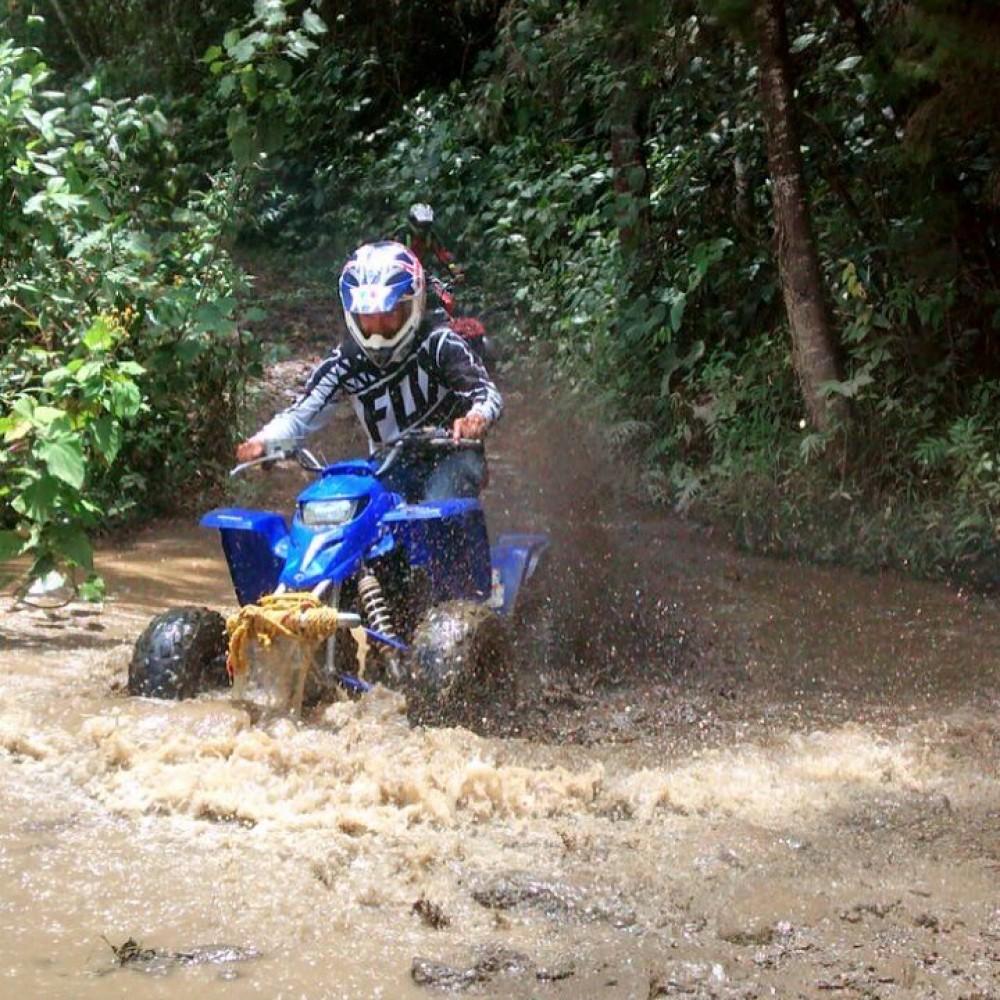 Extreme ATV Adventures