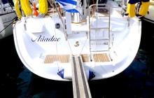 Private Day Sailing on 42ft Beneteau Monohull