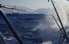 Royal Yacht Association Competent Crew Course