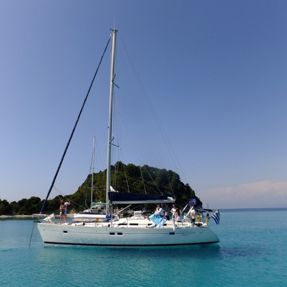 Private 5D/4N Sailing Trip