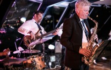 Jazz Dining Cruise on River Thames