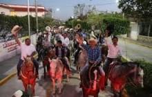 Private Horse Rides near Medellin