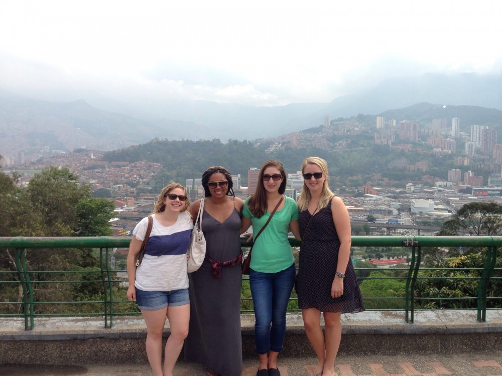 Private Full Day Medellin City Tour
