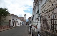 Private Full Day Tour to Santa Fe de Antioquia