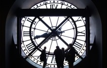 Montmartre + Orsay Museum Guided Tour - Semi Private