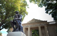 Paris Rodin Museum Guided Tour – Semi-Private