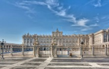 Palacio Real de Madrid (Royal Palace) Guided Semi Private Tour