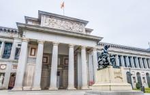 The Prado Museum Skip The Line Semi Private Tour