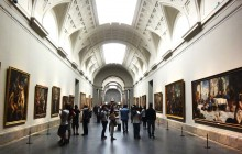 The Prado Museum Skip The Line Semi Private Tour