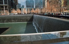 Lower Manhattan and Ground Zero Private Guided Walking Tour