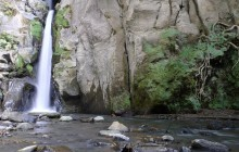 Salto Cabrito Full Day Canyoning with Transfers + Lunch