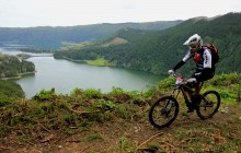 Thematic Nature Reserve Mountain Bike Tour
