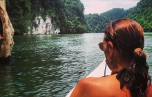 Paddle In Paradise - Rio Dulce Kayak Tour