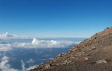 3 Volcanoes in 4 Days Overnight Trip