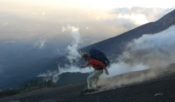 A picture of 8 Day Guatemala Multi-Sport Tour