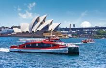 Sydney Harbour Story Boat Cruise