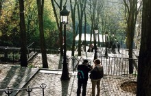 Montmartre + Orsay Museum Guided Tour - Private