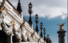 Paris History & Treasures: Skip The Line Semi-Private Guided