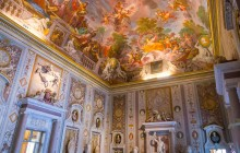 Borghese Gallery & Gardens Guided Tour - Private