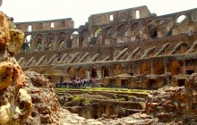 Ancient Rome: The Colosseum - Skip The Line Private Guided