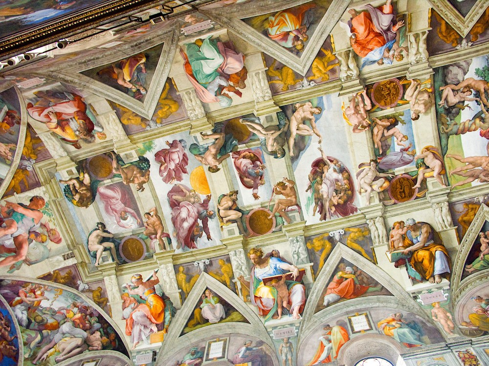 The Vatican Museum - Skip The Line Private Guided Tour