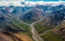Denali Peak Experience Flight