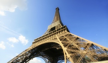 A picture of 3 Days in Paris by Eurostar from London