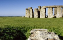 Small Group Bath, Stonehenge and The Cotswolds