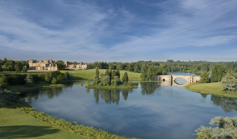 Small Group Cotswolds Villages + Blenheim Palace + Pub Lunch