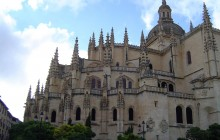 Segovia and Toledo Tour