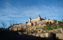 Full Day Toledo Excursion from Madrid