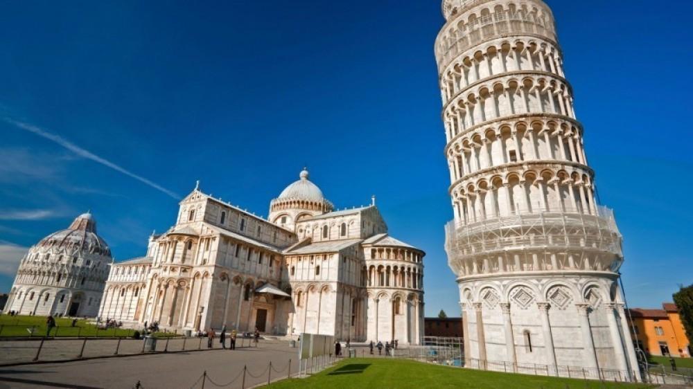 Private: Florence & Pisa Tour from La Spezia