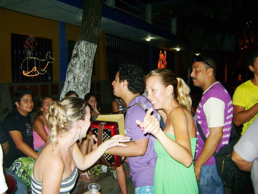Private Medellin Salsa Experience