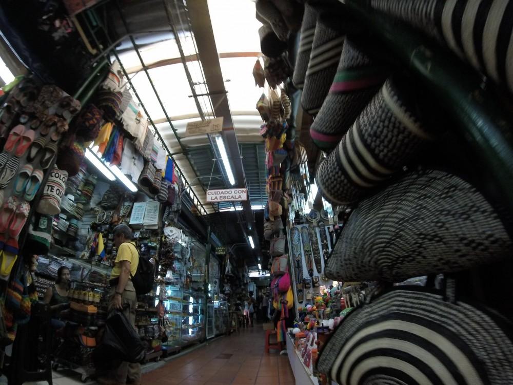 Private Medellin Colombia Handcrafts + Flea market