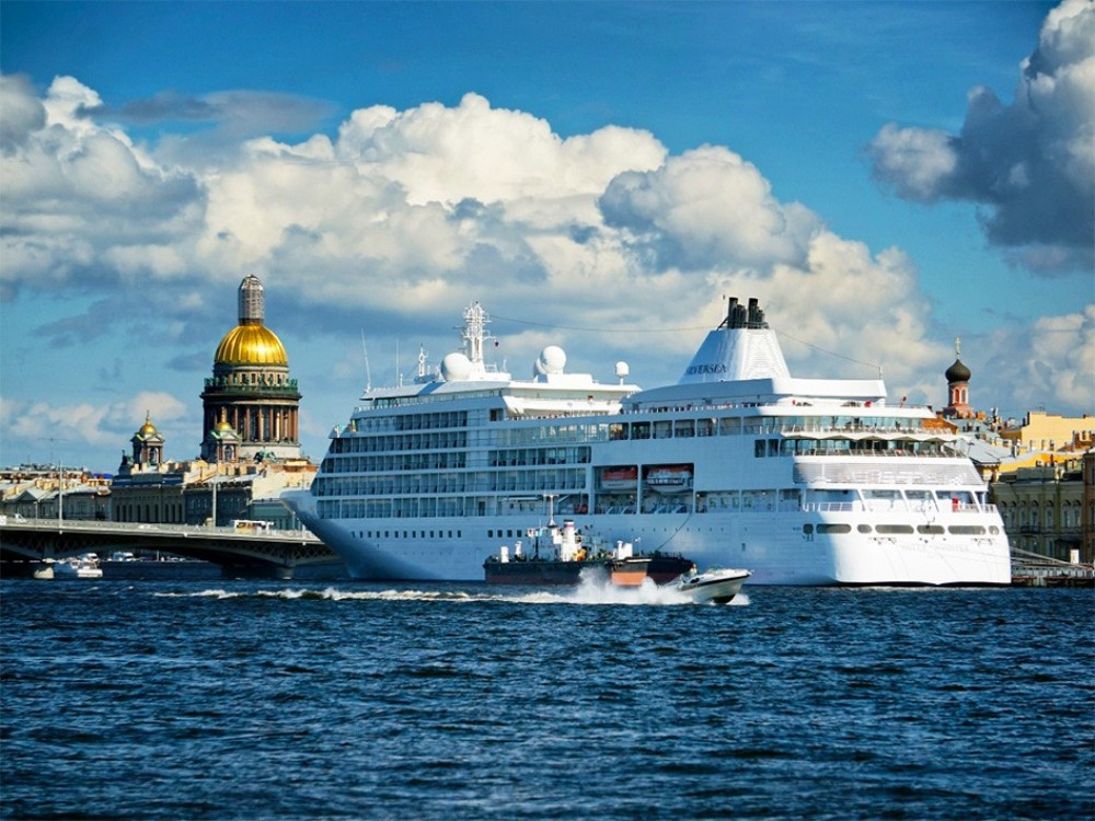 2 Day St Petersburg Highlights Intensive Group Shore Excursion