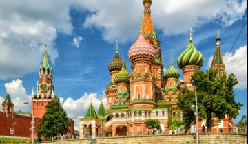 A picture of 7 Day / 6 Night One Week in Moscow Private Tour