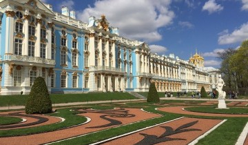 A picture of 2 Day / 1 Night Private St Petersburg Getaway Tour