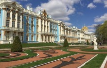 4 Day / 3 Night Private Palatial Saint Petersburg Tour
